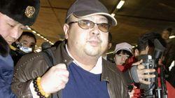 Οι ΗΠΑ κατηγορούν τη Βόρεια Κορέα για τη δολοφονία του Κιμ Γιονγκ Ναμ με «χρήση του παράγοντα