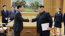 한국 주도의 '남북미 삼각대화'가 본격 가동을