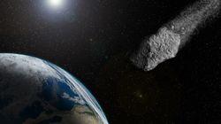Δυνητικά επικίνδυνος αστεροειδής με μέγεθος ουρανοξύστη θα περάσει σήμερα κοντά από τη