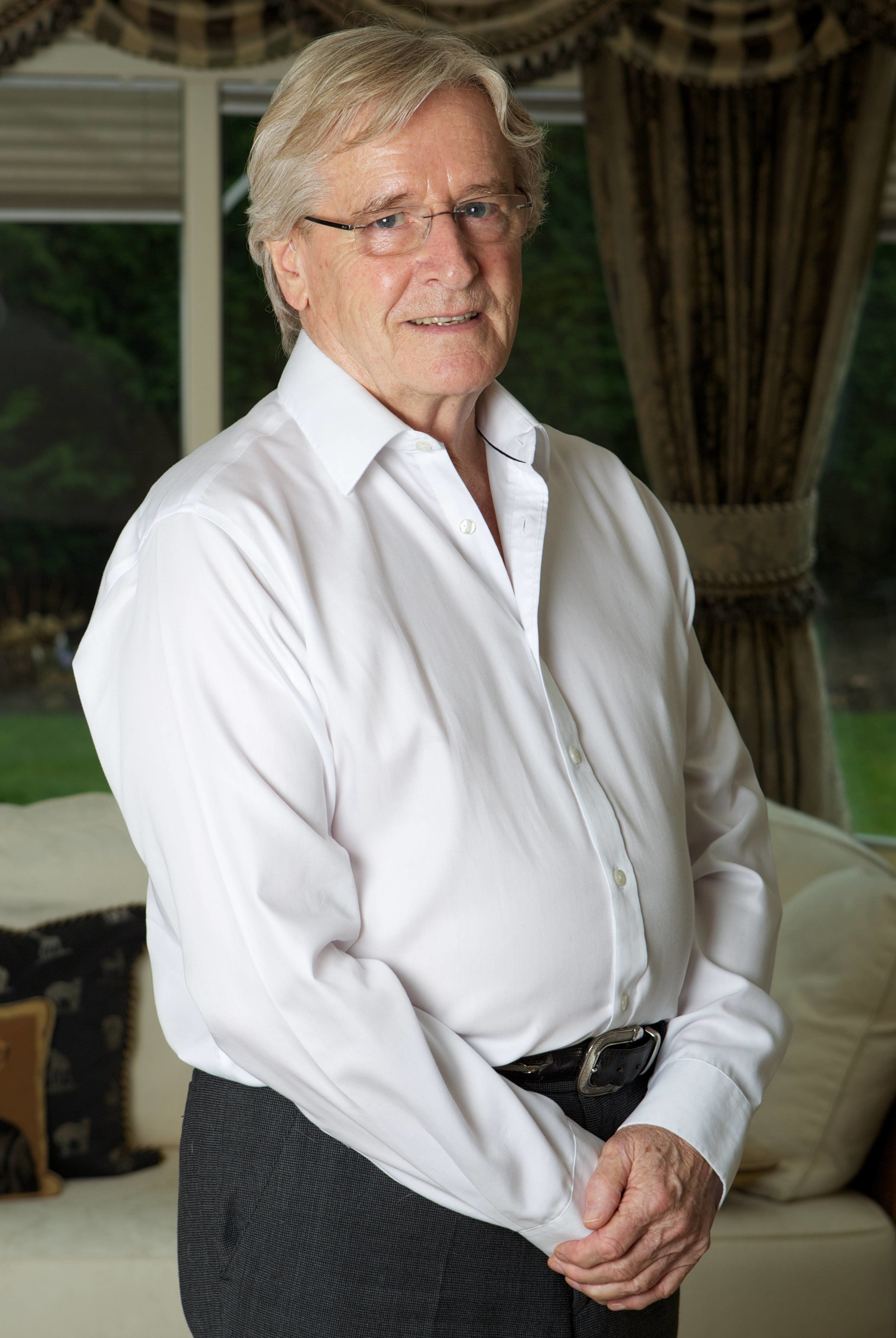 'Coronation Street' Star Bill Roache On Leave From Soap Following Death Of Daughter