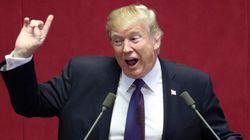 트럼프의 '미치광이' 전략이 정말 통한