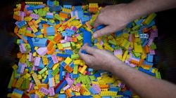 Parents Reveal Why They've Stopped Buying Lego After Firm Announces Fall In