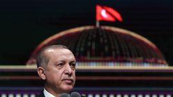 Θα προστατεύσουμε τα δικαιώματα μας, λέει ο Ερντογάν για τις κινήσεις της Exxon Mobil στην κυπριακή