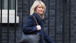 Labour MP Says Esther McVey 'Lynching' Threat Should Be Classed As Hate