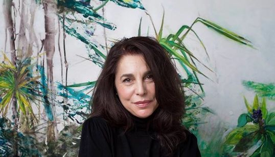 Άννα Μαρία Τσακάλη: «Υπερασπίστηκα τη χαρά της μητρότητας, εξίσου με την αγάπη για τη