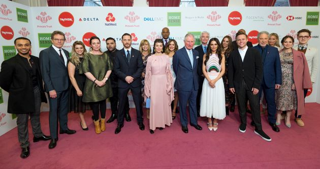 Prince Charles Admits Even He Has Trouble Keeping Up With Cheryl's Different