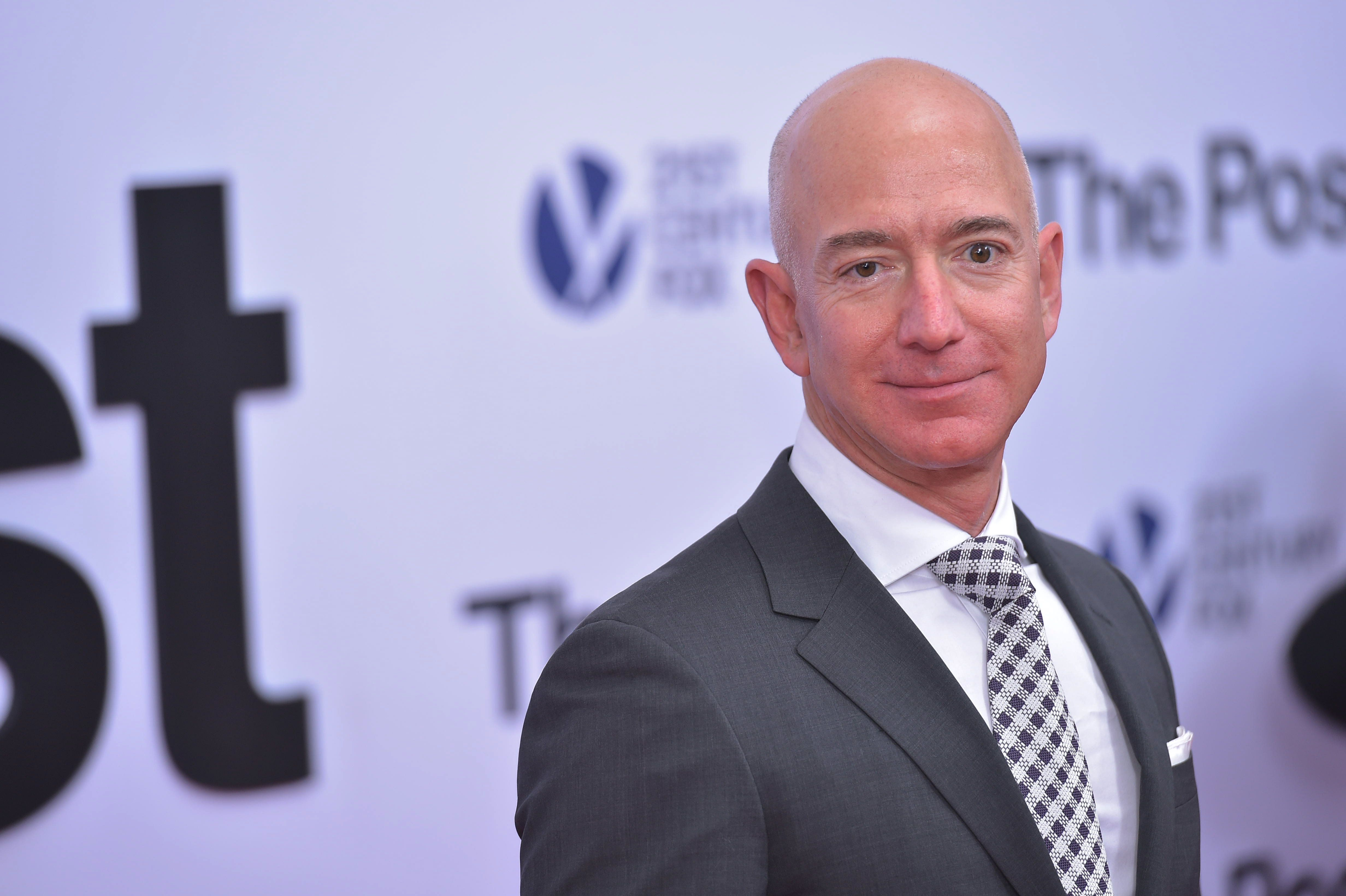 Forbes-Liste: Amazon-Chef überholt Bill Gates – so viel verdient