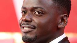 'Black Panther' Star Daniel Kaluuya Wore Fenty Beauty Foundation To The