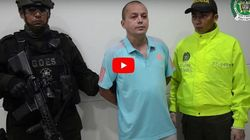Κολομβία: Καρέ καρέ η σύλληψη αρχηγού εγκληματικής οργάνωσης. Drones κατέγραφαν το πολυτελές σπίτι