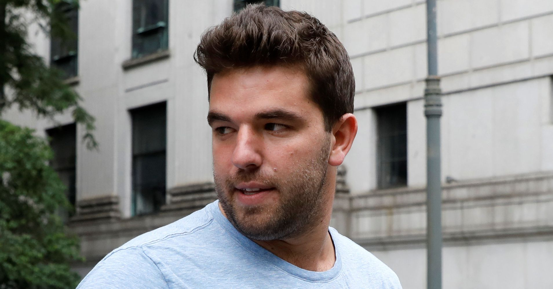 Fyre Festival Founder Faces Prison After Pleading Guilty To Wire ...