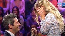 'Bachelor' Arie Luyendyk Jr. And Lauren Burnham Get Engaged