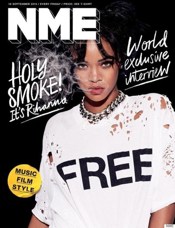 NME Magazine Ceases Publication To 'Expand Digital-First