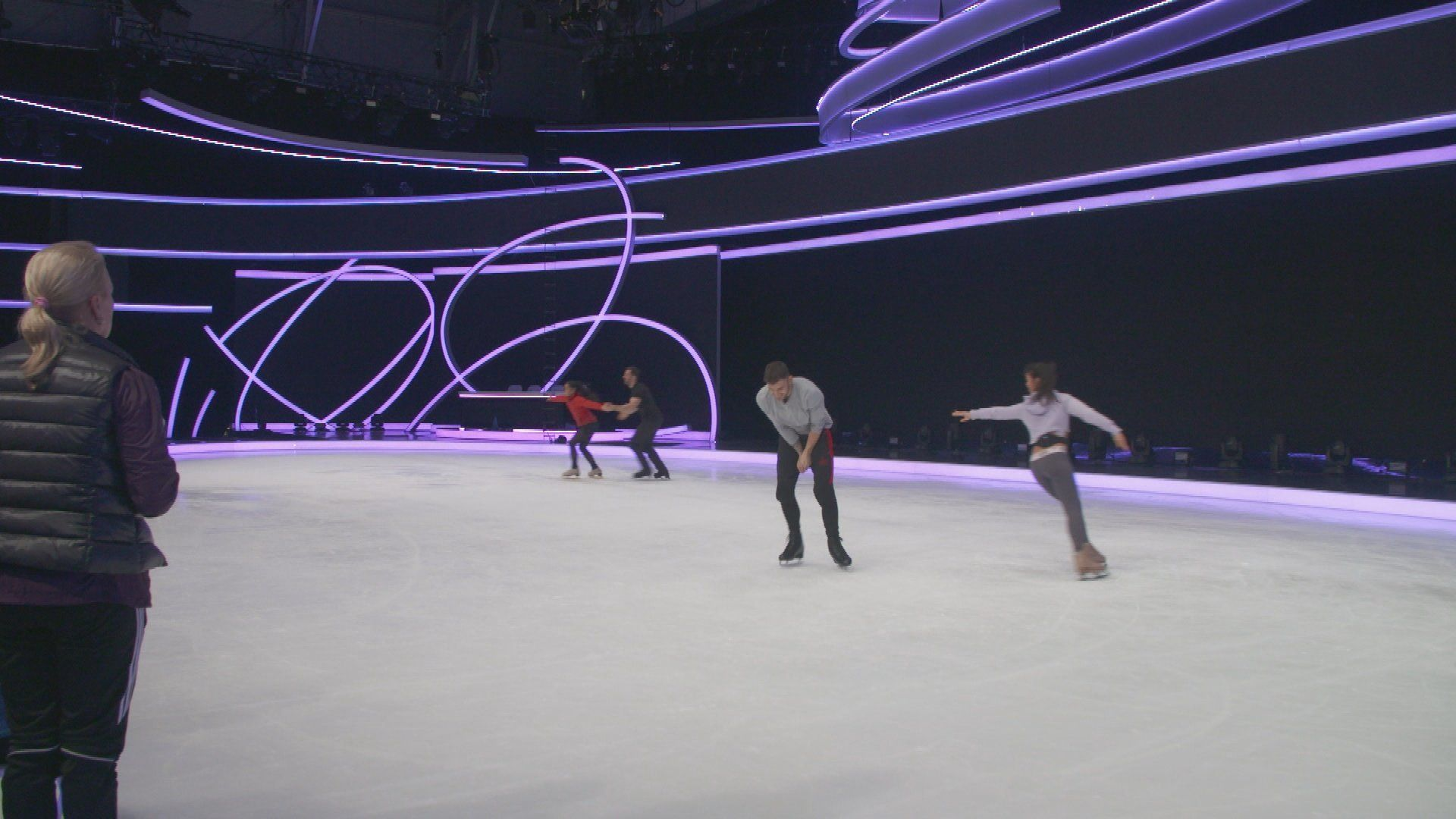 ITV confirm Jake Quickenden injury as Dancing On Ice final looms