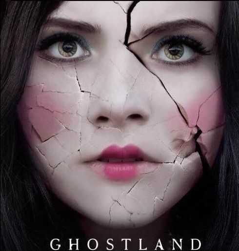 Actress Taylor Hickson sues 'Ghostland' producers over disfiguring injury