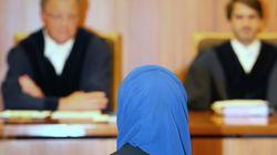 Ex-Rechtsreferendarin am Gericht: Muslima scheitert mit Klage gegen Kopftuchverbot
