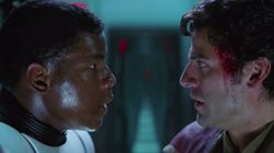 John Boyega Has Bad News For All The Finn And Poe