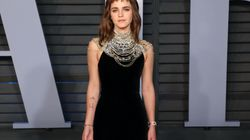 Forget Emma Watson's Dodgy Tattoo, Look At The