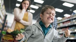 Dealing With Your Child's Aggressive And Violent
