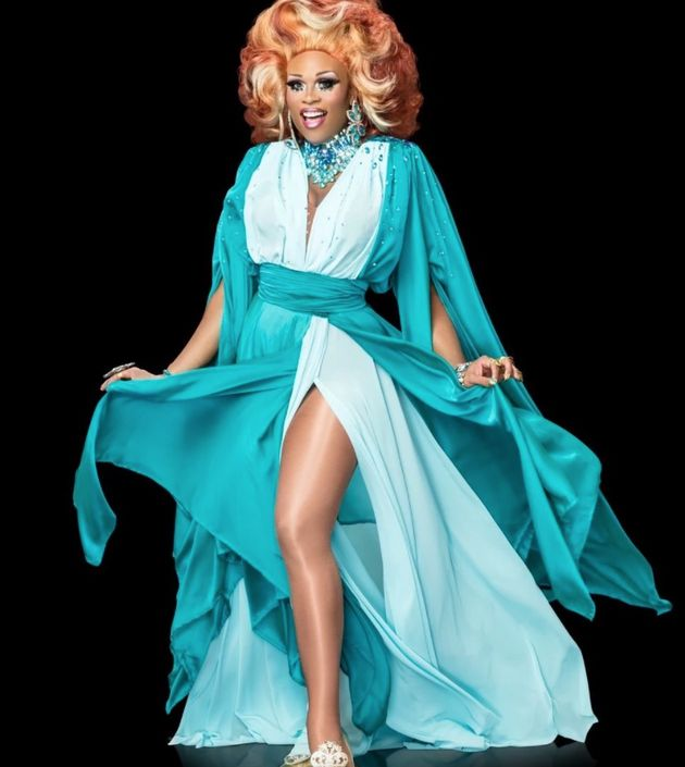 Peppermint in her 'Drag Race' promo