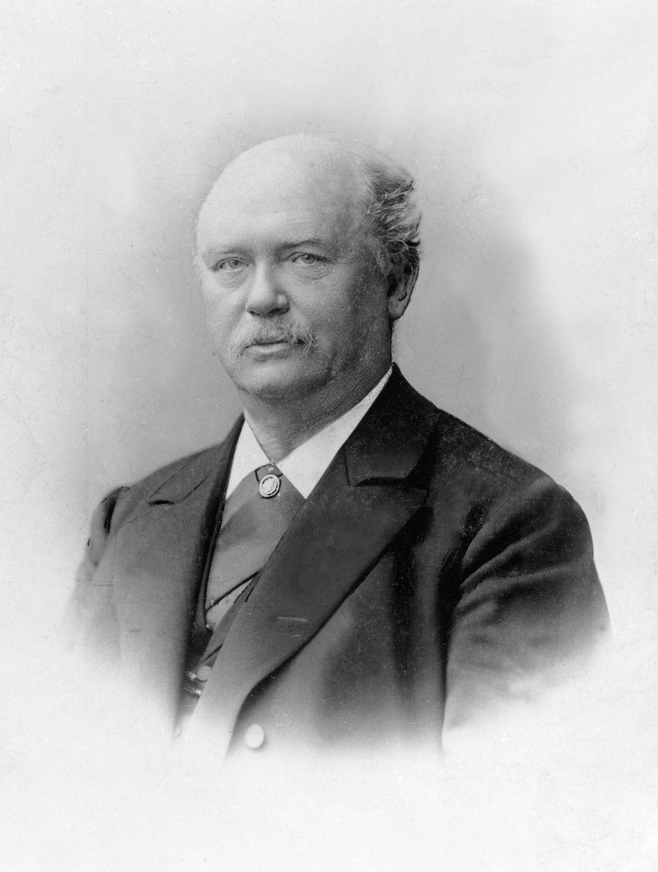 Georg von