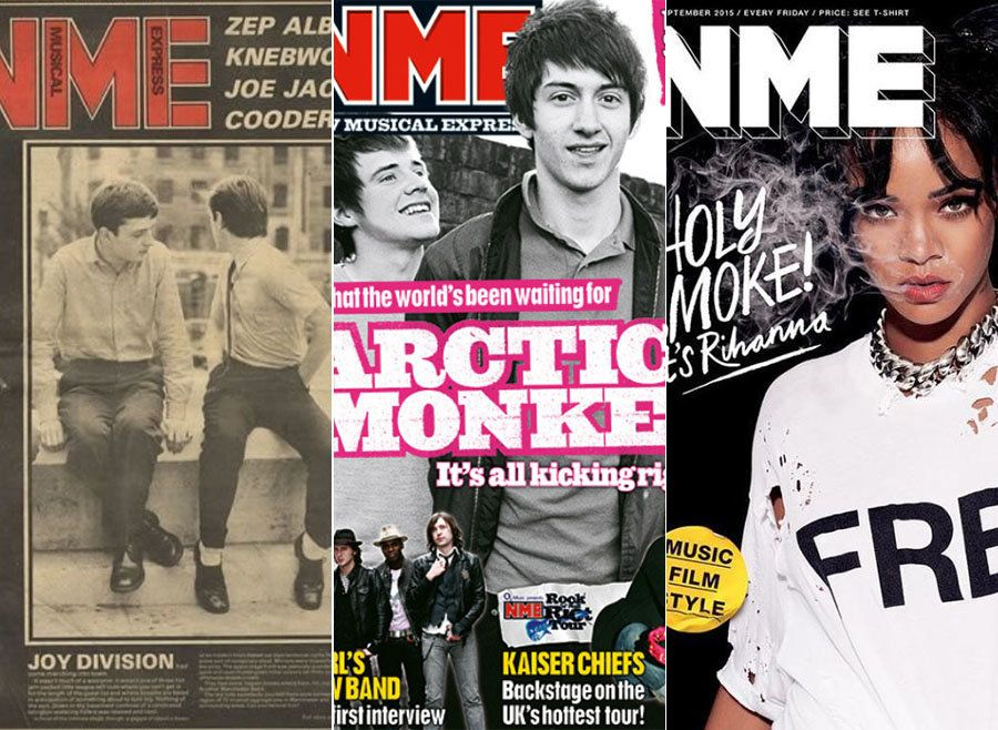 15 Of NME's Most Memorable
