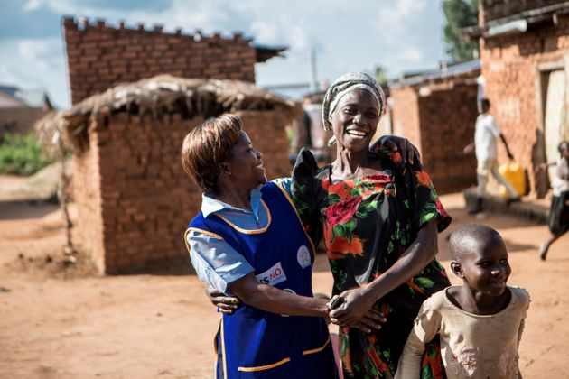 Urban And Rural Activists Are Transforming Women's Lives - It Is Something I See Proof Of Every