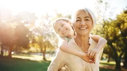 Inheriting Grandchildren: Removing The Step Between