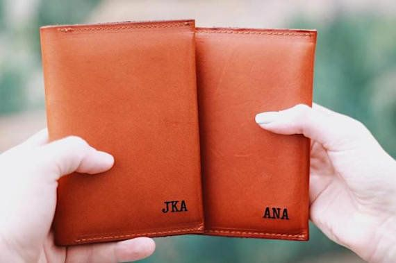 """Get them <a href=""""https://www.etsy.com/listing/483062509/monogrammed-passport-cover-couples?ga_order=most_relevant&ga_sea"""