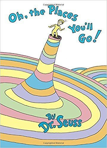 """Get it <a href=""""https://www.amazon.com/Oh-Places-Youll-Dr-Seuss/dp/0679805273?tag=thehuffingtop-20"""" target=""""_blank"""">here</a>."""