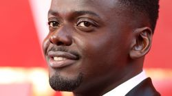 'Get Out' Star Daniel Kaluuya Got His Oscars Glow Thanks To Fenty