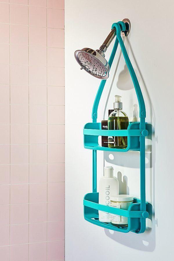 "Get it <a href=""https://www.urbanoutfitters.com/shop/preston-flex-shower-caddy?category=bathroom-accessories&color=045"" t"