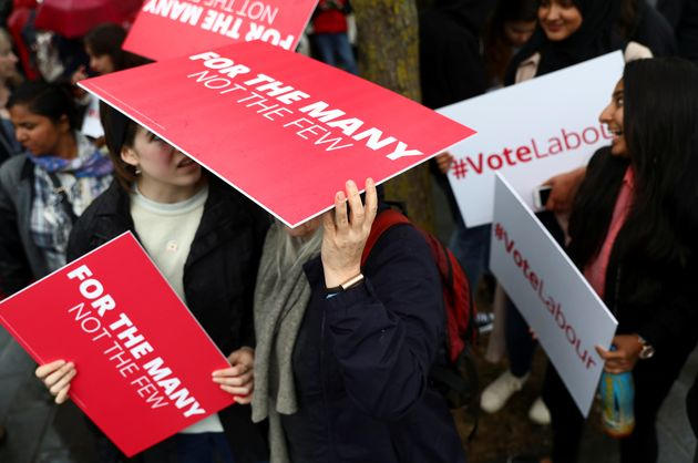 The Numbers That Show It's Wrong To Suggest Labour Disaffiliate From The