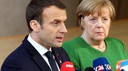 Brandbrief aus dem Norden: Gegen Macrons Reformpläne formiert sich Widerstand
