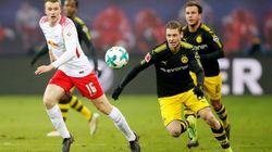 Borussia Dortmund - Red Bull Salzburg im Live-Stream: Europa League online sehen, so geht's