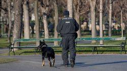 Επίθεση με μαχαίρι στη Βιέννη με αρκετούς