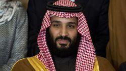 Αιγυπτιακά ΜΜΕ: Ο διάδοχος του Σαουδαραβικού θρόνου χαρακτήρισε την Τουρκία μέρος του «Τριγώνου του