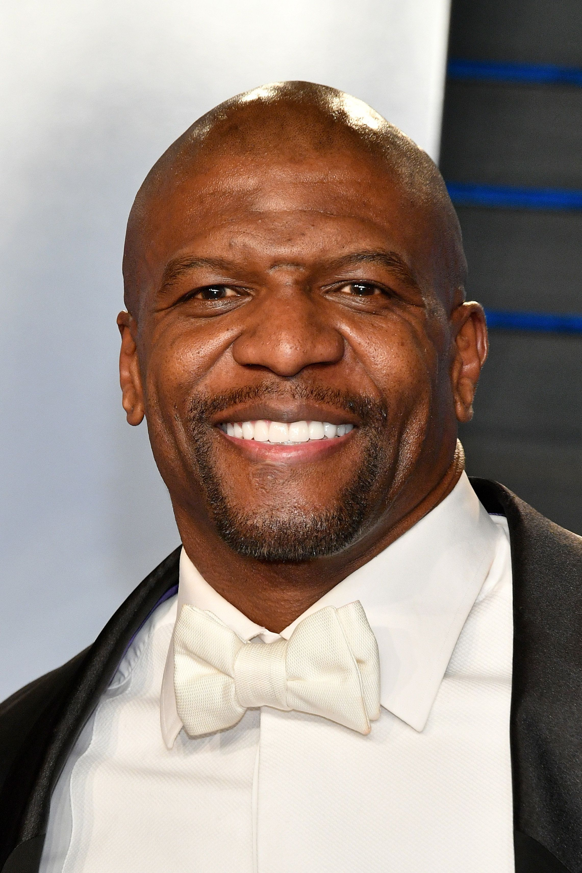 BEVERLY HILLS, CA - MARCH 04:  Terry Crews attends the 2018 Vanity Fair Oscar Party hosted by Radhika Jones at Wallis Annenberg Center for the Performing Arts on March 4, 2018 in Beverly Hills, California.  (Photo by Dia Dipasupil/Getty Images)
