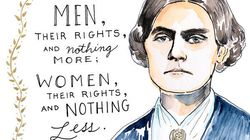역사를 이루어낸 여성들의 18가지