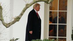Brandbrief an Trump: 107 Republikaner wollen zu harte Strafzölle verhindern