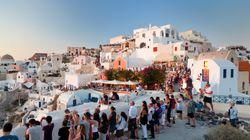Τουλάχιστον 4εκατ Γερμανοί θα κάνουν διακοπές στην Ελλάδα αυτό το καλοκαίρι. Διπλάσιος αριθμός μέσα σε μια