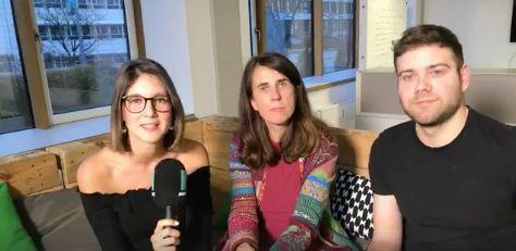 HuffPost-Sprechstunde mit Paar- und Sexualtherapeutin Heike