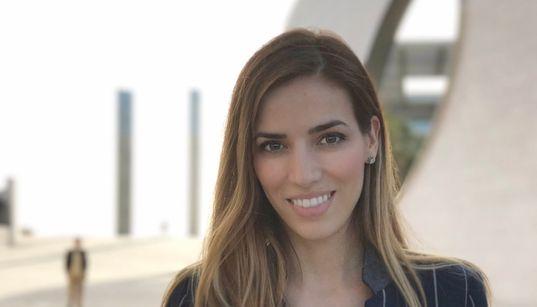 Ελένη Αντωνιάδου: «Το φαινόμενο #Metoo είναι αποκαρδιωτικό αλλά και επαναστατικό για να δούμε την αλήθεια επιτέλους