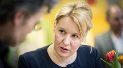 Dass Neuköllns Bürgermeisterin Ministerin wird, ist das Beste, was der SPD passieren kann