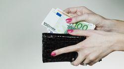 Χαμηλότερη κατά 12,5% η αμοιβή των Ελληνίδων σύμφωνα με τη