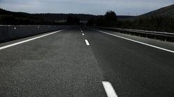 Ηλικιωμένος οδηγούσε για 40 χλμ ανάποδα στην Εθνική