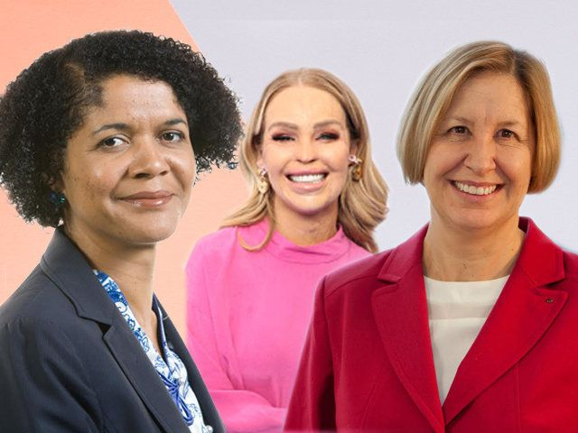 International Women's Day Quotes: 6 Inspiring Women Give Career