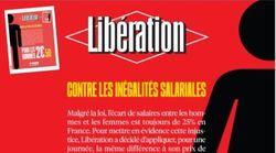 H Libération κυκλοφορεί με δύο διαφορετικές τιμές και εξηγεί σε όλους, πολύ απλά, τι σημαίνει «μισθολογικό