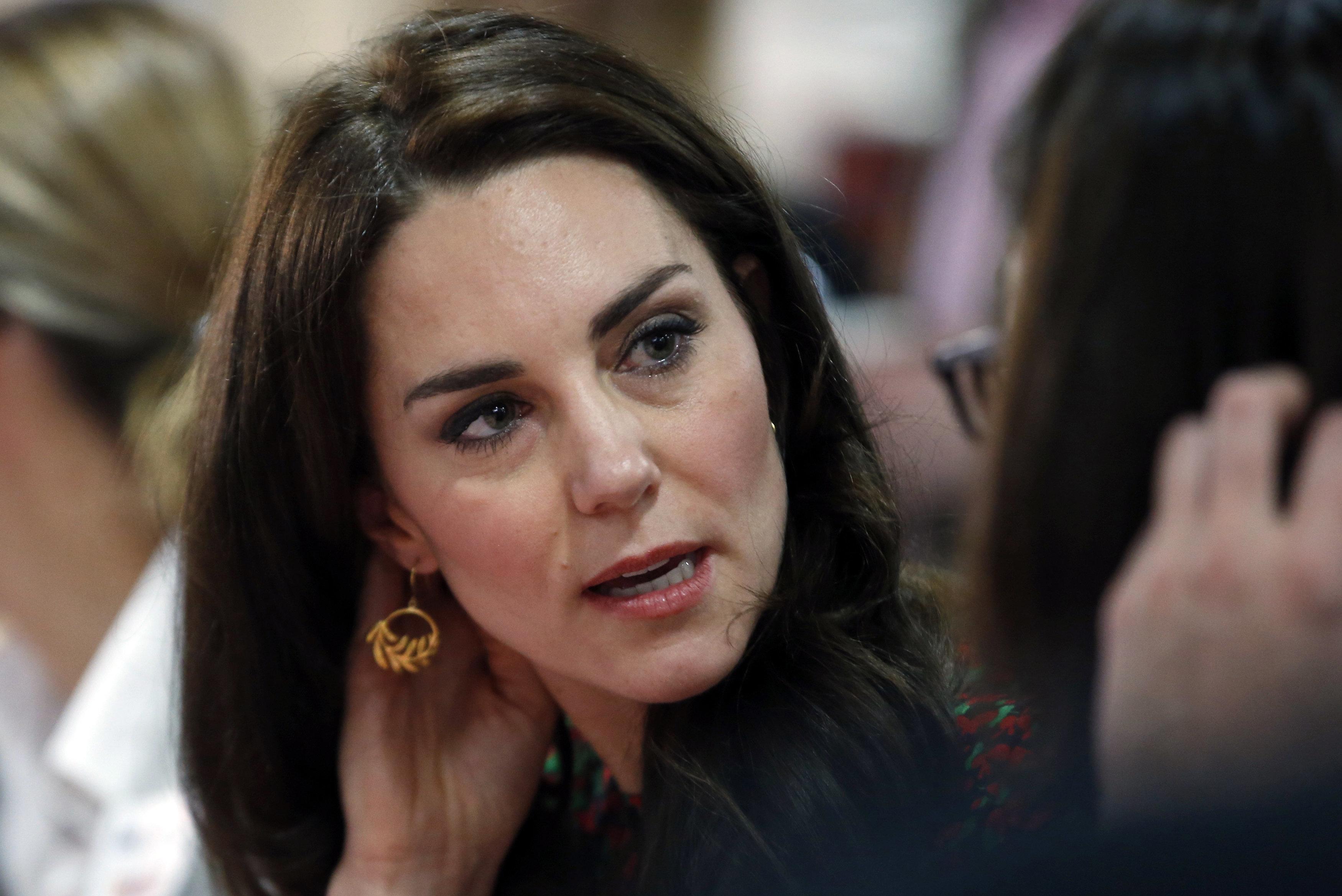 Diese strengen Regeln muss Kate bei ihrer Schwangerschaft einhalten und hat bereits eine gebrochen