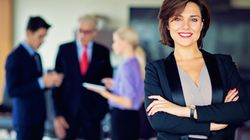 Σημαντική αύξηση των γυναικών σε διοικητική θέση στην Ελλάδα. Στο 26% το ποσοστό για το