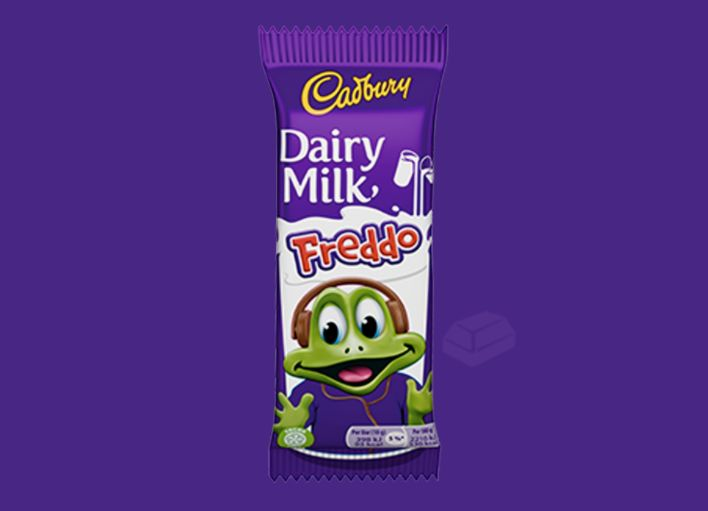 Freddo Price Reduction Will Have You Hopping For